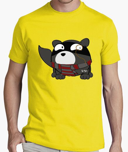 T-shirt PVOCIONE IN