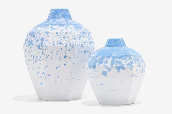 Danish Crafts Collection 19 - Speckled - Martine Myrup