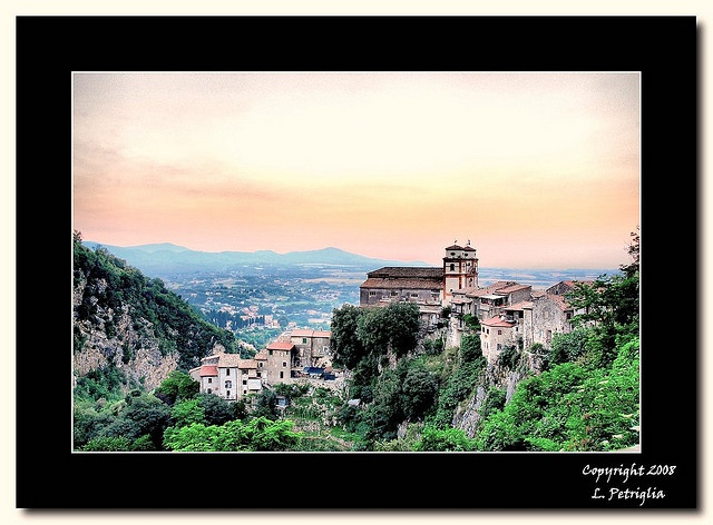 ARTENA - PANORAMA, via Flickr.