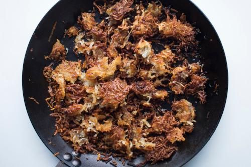 7 Tips (and the Best Recipe!) for the Crispest Hash Browns