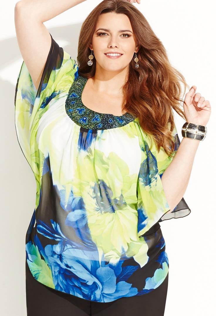 snake print lace trim cami | plus size camis & tanks | avenue