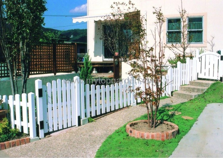 17 best images about fence terrace on pinterest fence for Terrace fence