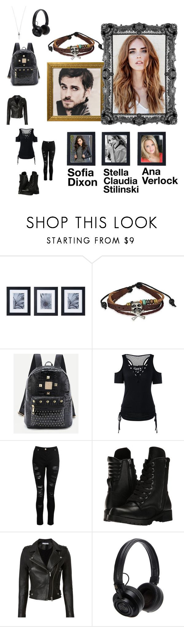 """""""Morgan Jones Roommates"""" by green-skittle ❤ liked on Polyvore featuring Mikasa, Bling Jewelry, WithChic, Dorothy Perkins, Capezio, IRO, Master & Dynamic and Marc Jacobs"""