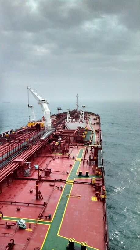 Oil tanker                                                                                                                                                                                 More