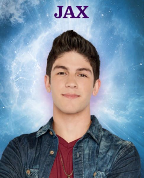 Every Witch Way Videos, Characters & Pics on Nick.com