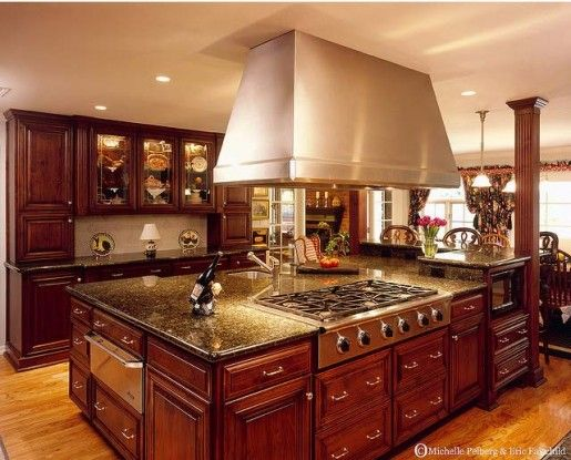79 Best Tuscan Kitchens Images On Pinterest Tuscan
