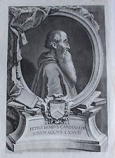 Ritratto del Cardinale Pietro Bembo all'età di 77 anni