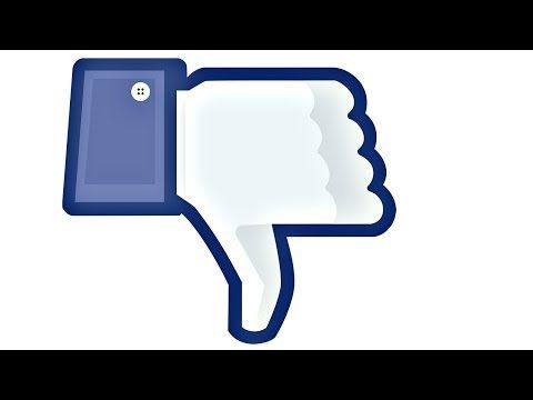 ▶ The Problem With Facebook - YouTube