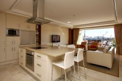 V&A Waterfront Cape Town Self Catering Apartment - Parergon