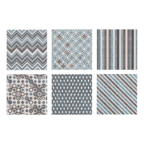 Recer Boheme Collection- 200x200mm - Bathroom Wall Tiles | Floor Tiles | Gemini Tiles http://www.ctdtiles.co.uk/p-6127-recer-boheme-collection-200x200mm.aspx