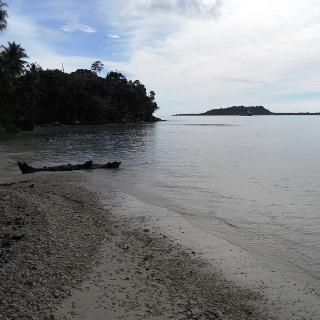 pulau poncan sibolga