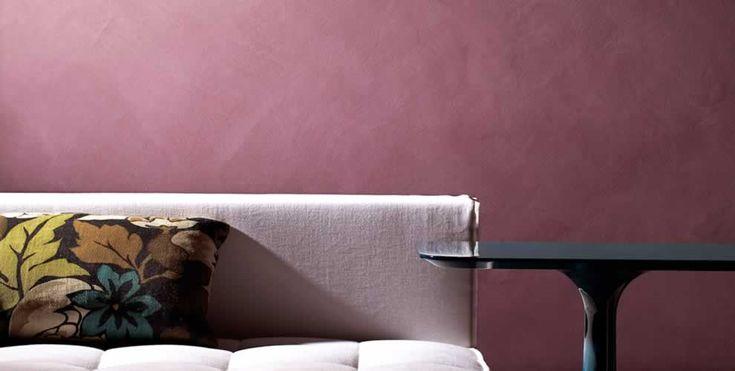 Effetti decorativi per interni | SIKKENS | Alpha® Tacto