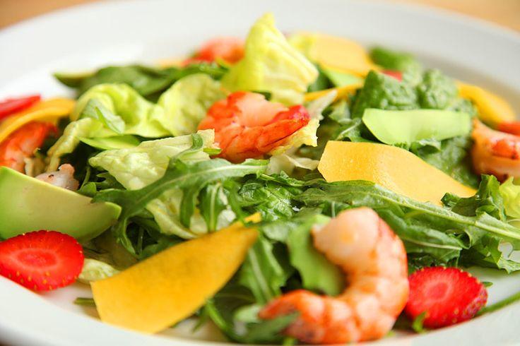 Салат из манго с креветками http://www.belnovosti.by/cook/52577-salat-iz-mango-s-krevetkami.html