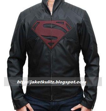 Jual Jaket Kulit Batman v Superman Custo Design WhatsApp 081703402482 | PIN BB : D5C80381 http://jaketkulitz.blogspot.com/2017/01/jaket-kulit-logo-batman.html