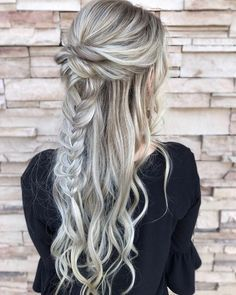 Best Long Hairstyles | Latest Hair Updos 2016 | 2016 Haircuts Female Long Hair 2…