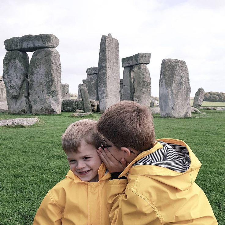 Stonehenge - Royaume unis