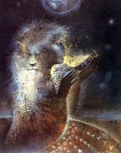 Goddess Oracle ~ Susan Seddon-Boulet