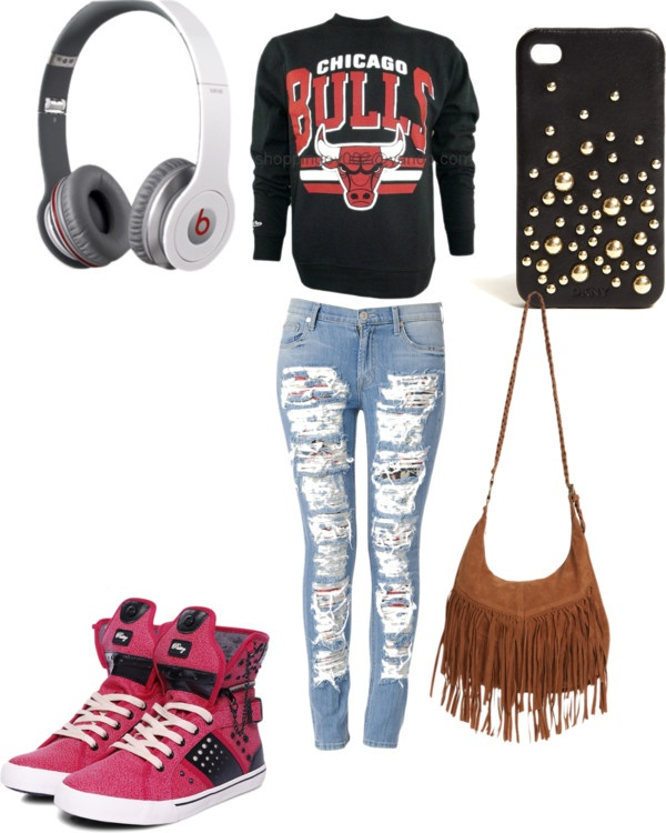 66 Best Tomboy Clothes Images On Pinterest | Tomboy Clothes Cool Outfits And School Outfits