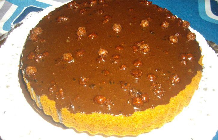 Torta nesquik
