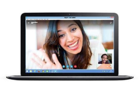 Microsoft lança client do Skype para browser   Office Cyber - Soluções em Mídias Digitais.