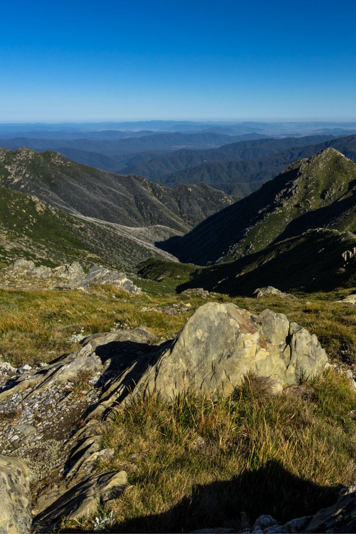 A few facts about Australia's Highest Point: Mount Kosciuszko - 7 ...