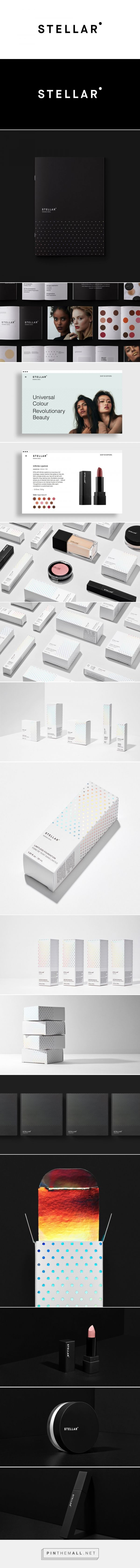 Brand New: New Name, Logo, and Packaging for Stellar by Bruce Mau Design... - a grouped images picture - Pin Them All