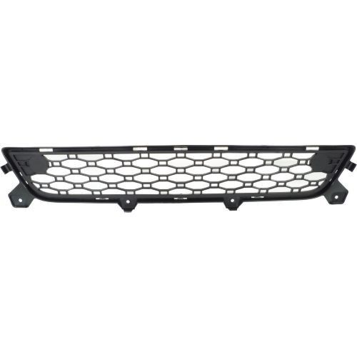 2010-2013 Volvo XC60 Front Bumper Grille, Cover