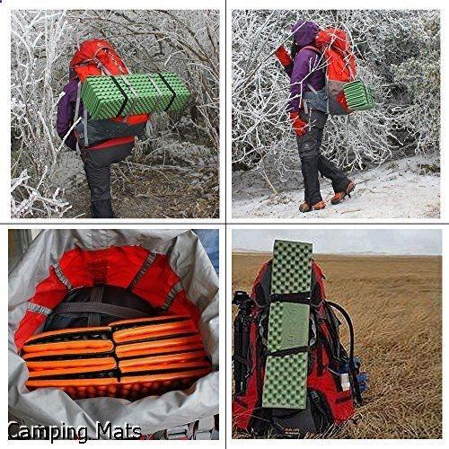 Camping Mats - fantastic choice. Must check out...