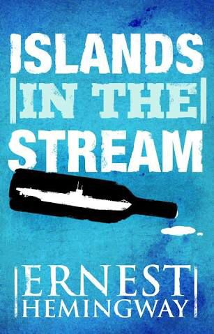 Islands in the Stream - Ernest Hemingway - set on an island. Although a little patchy in places, a good read with some very sensitive writing. I enjoyed the second half of the third part of the novel the most. 4 stars. No. 2 #myhemingwayyear