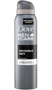 $1.00 off Dove Men Care Invisible or Invisible Fresh Antiperspirant Stick or Dry Spray Coupon on http://hunt4freebies.com/coupons