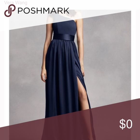 ****LOOKING, NOT SELLING**** If anyone knows where I can find this dress (at a decent price) in a size 0 or 2 I would greatly appreciate your help!!! Vera Wang Dresses Wedding