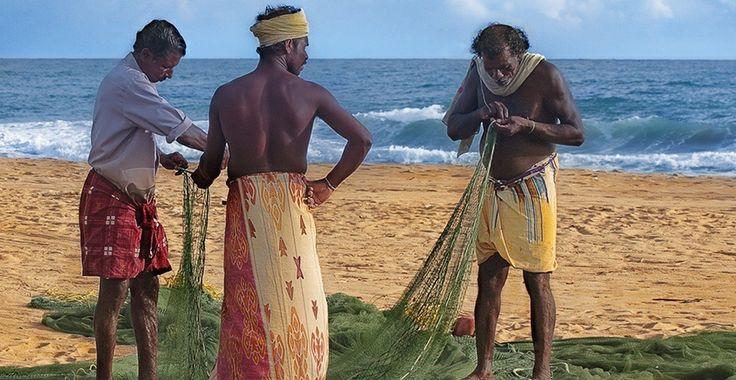 Kanniyākumāri, Tamil Nādu
