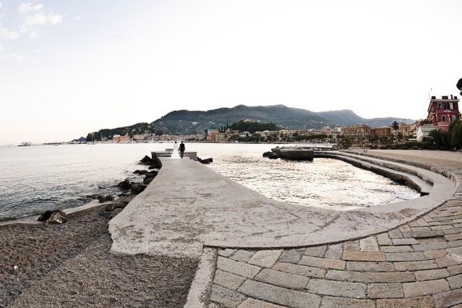 Wedding in the Ligurian Riviera