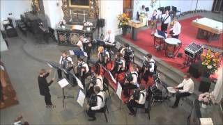 """Das Orchester des Akkordeon Spielring Lyss nahm beim Zentralschweizerischen Akkordeon-Musik-Festival 2015  mit dem Stück """"Il Postiglione d'Amore"""" teil. Stichworte: #Accordion #Music #Orchestra #Competition #Video"""