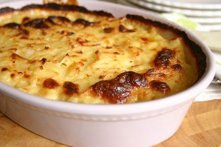 Recette gratin de carottes panais pommes de terre, cuisinez gratin de carottes…