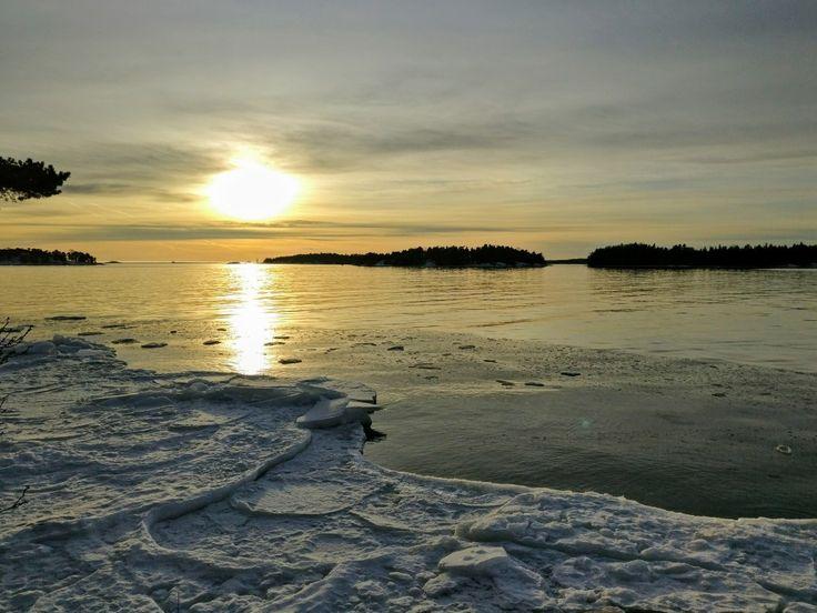 @Helsinki, Lauttasaari