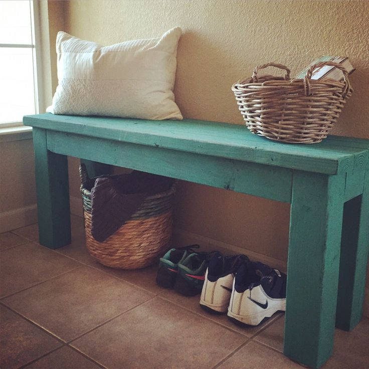 25 Best Ideas About Bedroom Benches On Pinterest: 25+ Best Ideas About Diy Bench On Pinterest