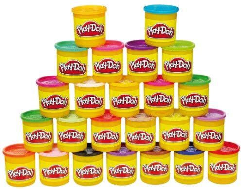Play-Doh 24 Pack für nur 9,99 Euro!