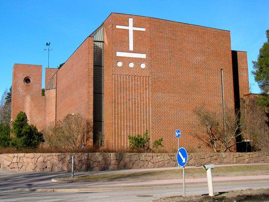 Malmin kirkko