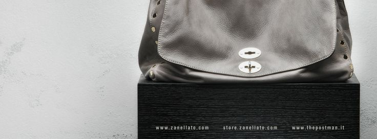 ZANELLATO BAG: LA POSTINA PER ECCELLENZA!  BUY IT IN EVERY COLOURS AT STILETTO PARMA! stiletto.parma@gmail.com