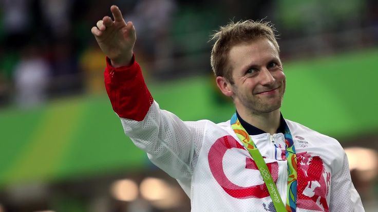 Jason Kenny has won his sixth Olympic gold medal in three games, making him one of Britain's most successful Olympians of all time. We take a look at where he lies on…  #Athlete #Sports #Athletic #Olympics #Rio #RioOlympics #Rio2016 #Swimming #Gymnastics #Track #Soccer #Football #Basketball