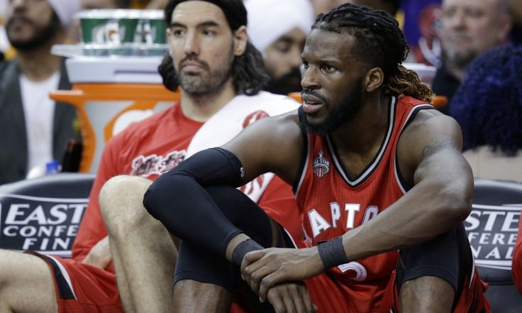 Rosen: Raptors overmatched again in Game 2 = The Cleveland Cavaliers thrashed the Toronto Raptors once again in Game 2 because the Cavs are an elite team. However, in some respects, the Raptors also contributed to their own downfall because they were.....