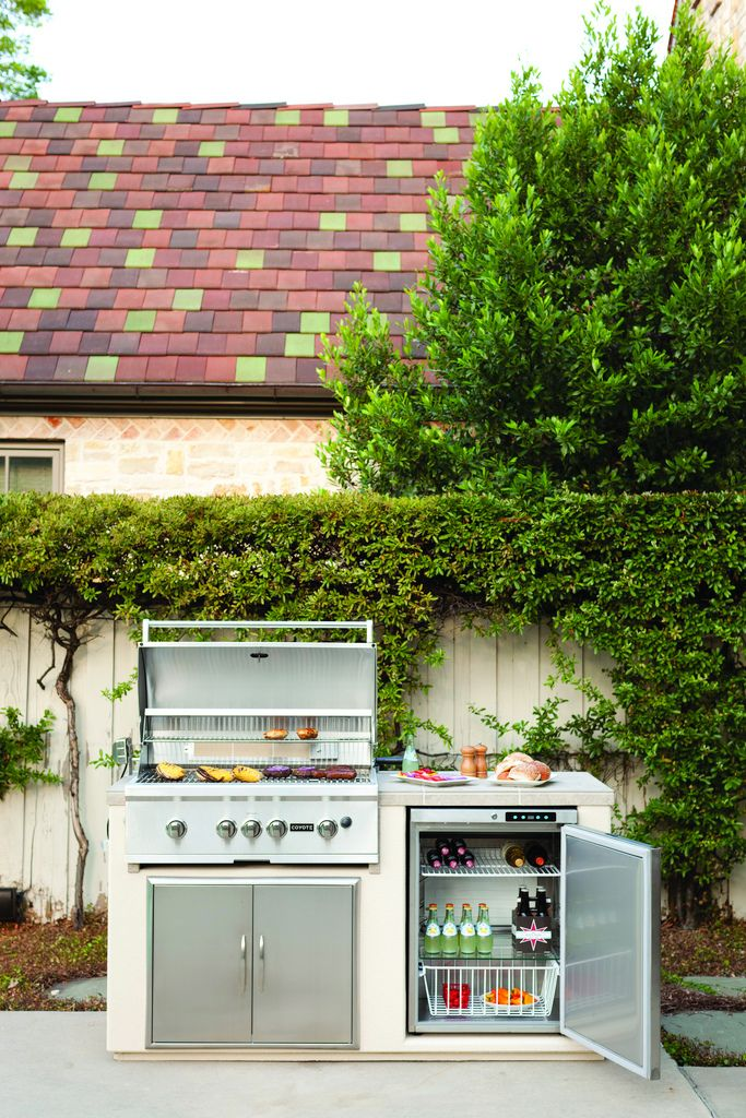17 Best Images About Coyote Outdoor Kitchens On Pinterest