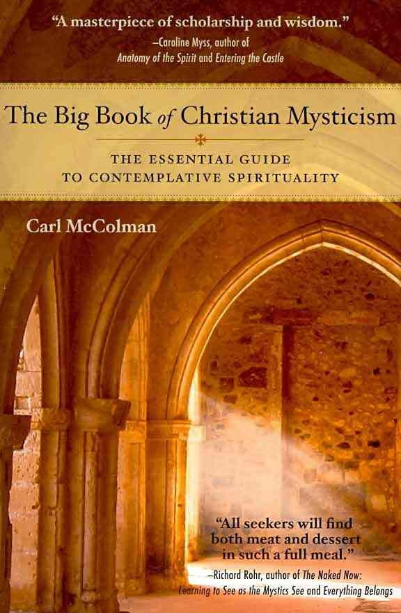 "In popular usage, ""mysticism"" typically refers to New Age or Eastern forms of spirituality. However, the mystical tradition is also an important component of the Christian tradition. At its heart--and"
