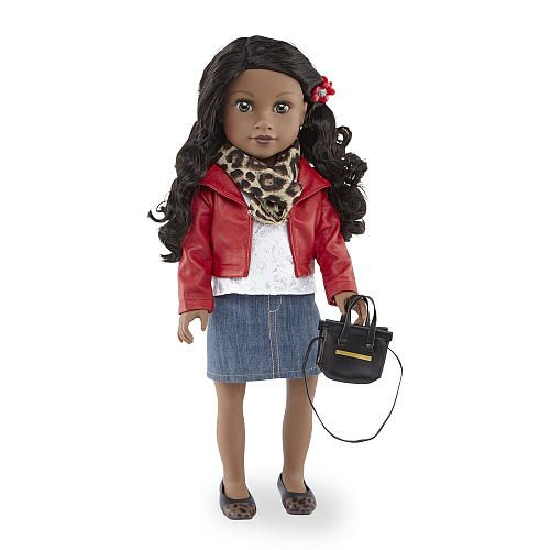 2 product ratings - Journey Girls 18 inch Doll Toys R Us Dana Australia New In Box Dress Bundle $ Trending at $ Trending price is based on prices over last 90 days.