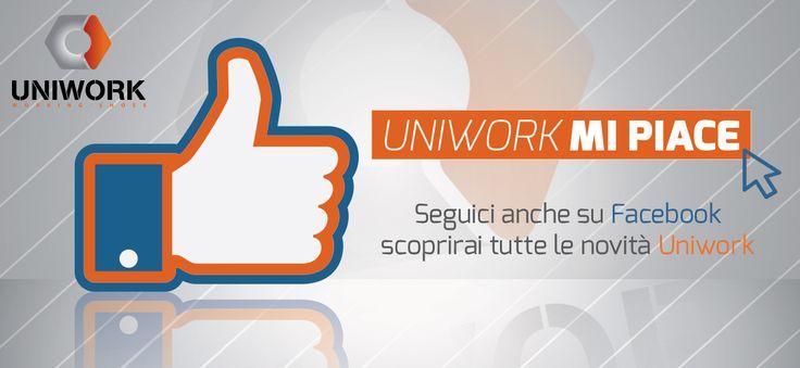 Seguiteci anche su Facebook! https://www.facebook.com/uniwork.workingshoes