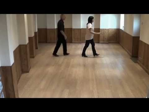THE BOAT TO LIVERPOOL ( LINE DANCE ) - YouTube