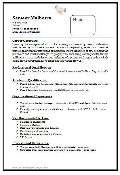Best 25+ Free resume samples ideas on Pinterest Free resume - free download biodata format