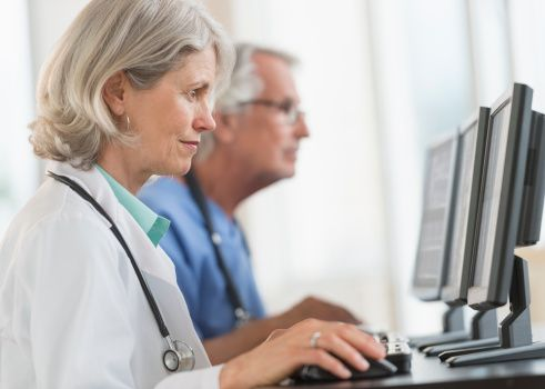 Create powerful, personalized documents with variable content. You can count on Konica Minolta to help you dynamically merge data sources from multiple locations in a single application. #EnvisionIT #Healthcare #CounonKonicaMinolta #KonicaMinoltaUS (Image source gettyimages.com)