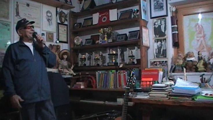 GEORGE MUSTANG ----LA BOHEME 2